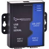 Brainboxes Serial Hub