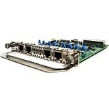 HP JD542A Multi-function Interface Module - 4 x FXO