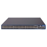 HP A5500-48G EI Layer 3 Switch - 48 Port - 6 Slot