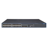 HP E4800-24G Layer 3 Switch - 24 Port - 6 Slot