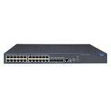 HP E4800-24G-PoE Layer 3 Switch - 24 Port - 6 Slot