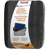 Maxell NRS1 Netbook Case - Sleeve - Black