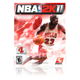 Take-Two NBA 2K11