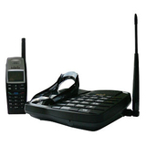 EnGenius FreeStyl 1 DECT 5.40 GHz Cordless Phone - Black FREESTYL1