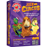 Nova Wonder Pets! Join the Circus
