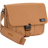 STM DP-0961-2 Notebook Case - Canvas - Ochre