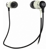 Altec Lansing MZX126W Earphone - Mono - Mini-phone