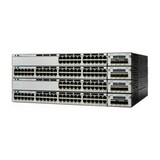 Cisco Catalyst 3750X-48T-S Layer 3 Switch - 48 Port - 1 Slot
