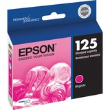 Epson DURABrite Ultra T125320 Standard Capacity Ink Cartridge T125320-S