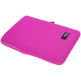 STM Glove DP-2130-6 Notebook Case - Sleeve - Neoprene - Magenta