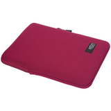 STM Glove DP-2132-5 Notebook Case - Sleeve - Neoprene - Burgundy