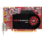 AMD 100-505606 FirePro V4800 Graphics Card - PCI Express 2.0 x16 - 1 GB GDDR5 SDRAM