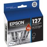 Epson DURABrite T127120-S High Capacity Ink Cartridge