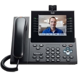 Cisco 9971 IP Phone - Wireless CP-9971-C-CAM-K9=
