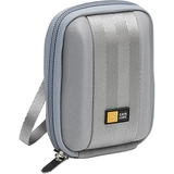 Case Logic QPB-201 Camera Case - EVA (Ethylene Vinyl Acetate) - Gray