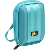 Case Logic QPB-201 Camera Case - EVA (Ethylene Vinyl Acetate) - Light Blue