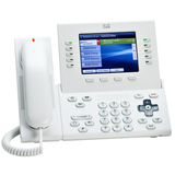 Cisco 9971 IP Phone - Wireless - Desktop CP-9971-W-CAM-K9=