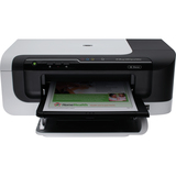 HP Officejet 6000 E609A Inkjet Printer - Color - Plain Paper Print - Desktop