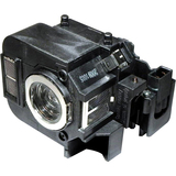 eReplacements ELPLP50 200 W Projector Lamp - ELPLP50ER
