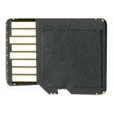 Garmin 010-10683-05 4 GB microSD - Retail - 0101068305