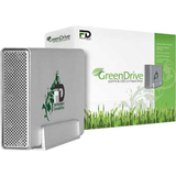 Fantom GreenDrive GD2000EU32 2 TB External Hard Drive