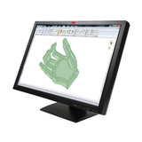 3M MicroTouch M2256PW 22' LCD Touchscreen Monitor