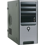 In Win C583T System Cabinet - Mid-tower