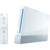 Nintendo RVLSWRP2 Gaming Console