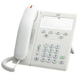 Cisco CP-6911-W-K9= Unified Standard IP Handset CP-6911-W-K9=