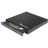 PC Treasures DVD-Writer - Black - Retail - External