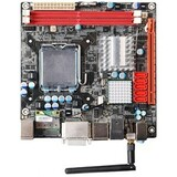 ZOTAC G43ITX-A-E Desktop Motherboard - Intel Chipset