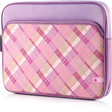 "HP Carrying Case (Sleeve) for 10.2"" Netbook - Pink WS302AA#ABL"