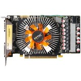 ZOTAC ZT-20105-10P GeForce GTS 250 Graphics Card - PCI Express 2.0 x16 - 512 MB GDDR3 SDRAM