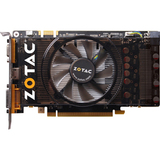 ZOTAC ZT-20110-10P GeForce GTS 250 Graphics Card - PCI Express 2.0 x16 - 512 MB DDR3 SDRAM