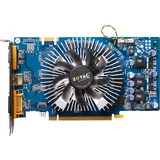 ZOTAC ZT-98GES5P-FDL GeForce 9800 GT Graphics Card - PCI Express - 512 MB DDR3 SDRAM