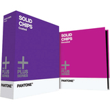 Pantone SOLID CHIPS Coated & Uncoated