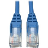 Tripp Lite N001-006-BL Category 5e Network Cable - 72' - Patch Cable - Blue