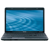 Toshiba Satellite A505-S6025 16' Notebook - Core i3 i3-330M 2.13 GHz - Quantum Black