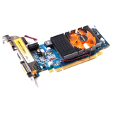 ZOTAC ZT-20302-10L GeForce 210 Graphics Card - PCI Express 2.0 x16 - 512 MB DDR2 SDRAM