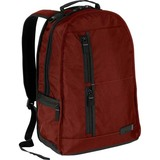 Targus Unofficial TSB16805US Notebook Case - Backpack - Nylon - Red
