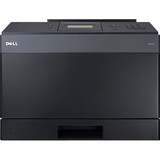 Dell 5230N Laser Printer - Monochrome - Plain Paper Print - Desktop