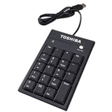 Toshiba PA3828U-1ETB Keypad - Wired