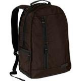 Targus Unofficial TSB16801US Notebook Case - Backpack - Nylon - Brown