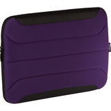 Targus Zamba TSS13501US Netbook Case - Sleeve - Neoprene - Purple