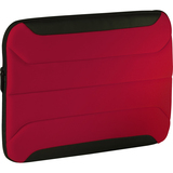 Targus Zamba TSS13504US Netbook Case - Sleeve - Neoprene - Red
