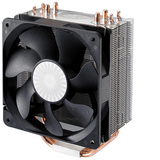 Cooler Master Hyper 212 Plus Direct Touch 4 Heatpipe Heatsink AM2 AM3 LGA1366 LGA1155 LGA1156 120mm