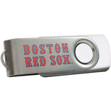 Centon DataStick Swivel MLB Boston Red Sox Edition Flash Drive - 2 GB