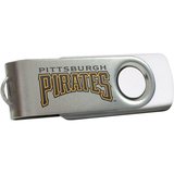 Centon DataStick Swivel MLB Pittsburgh Pirates Flash Drive - 1 GB