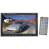 Pyle PLD89MU Car DVD Player