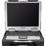 Panasonic Toughbook CF-31ETAAZ2M 13.1' LED Notebook - Core i5 i5-520M 2.40 GHz